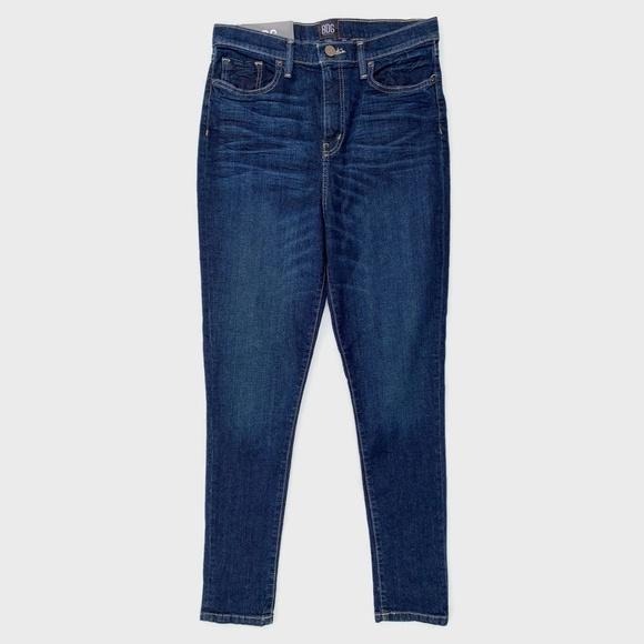 BDG Denim - BDG Twig High Rise Skinny Jeans Dark Wash 29